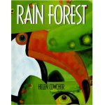 6 Rainforest Books for Children