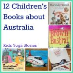 12 Children's Books About Australia