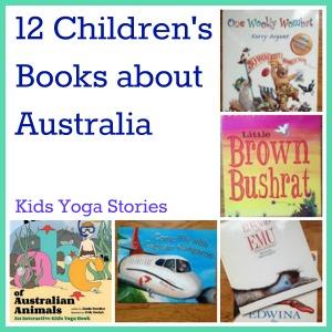 Australian Children's Books