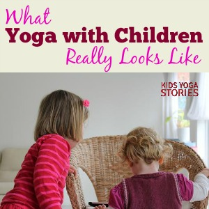 yoga-with-children