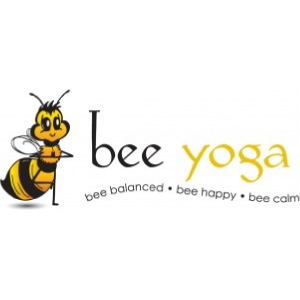 Bee-Yoga-Logo