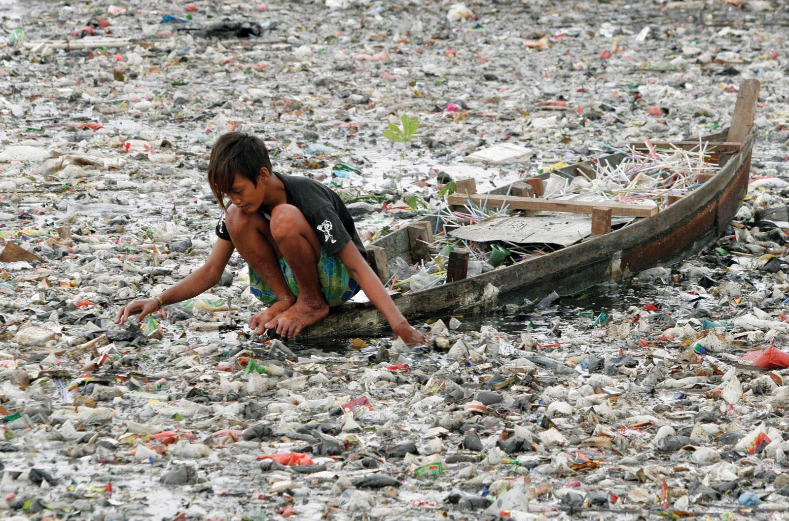 Plastic-Island