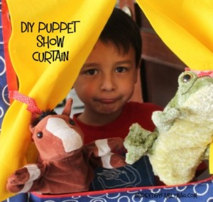 Puppet theater for adults in sf