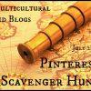 MKB Scavenger Hunt