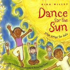 Songs for Kids Yoga