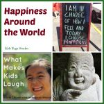Happiness Around the World