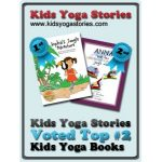 Top 2 Kids Yoga Stories