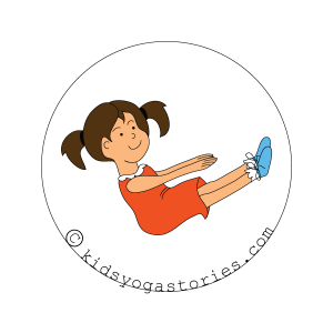 Kids Yoga Poses In Spanish Kids Yoga Stories Yoga Resources For Kids