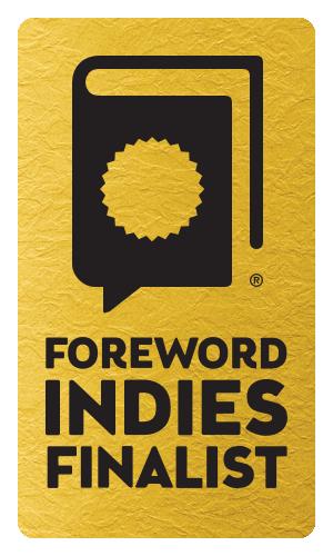 Foreword Indies Finalist seal