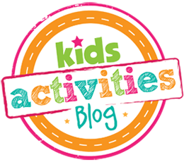 Kids Activities Blog logo