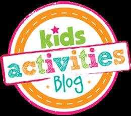 Kids Activities Blog logo