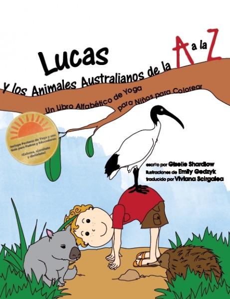 Lucas y los Animales Australianos de la A to Z Image