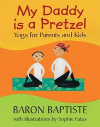 Yoga Book for Parents and Kids