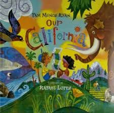 our california, by pam munoz ryan