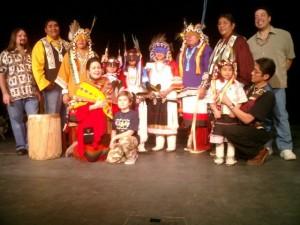 drumming and dancing in native america by daria music