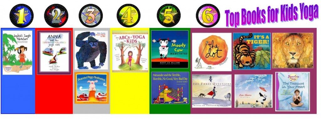 top-books-for-kids-yoga