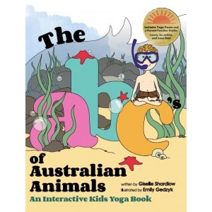 ABC-of-Australian-Animals