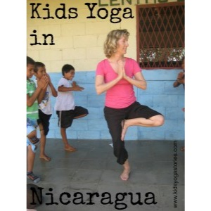 Kids-Yoga-in-Nicaragua
