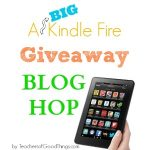 A Kindle Fire Giveaway