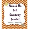 Mom-and-Me-Fall-Giveaway