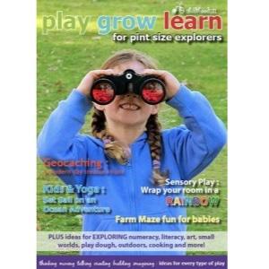 Play Grow Learn ezine