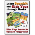 Central America for Kids: Books and Yoga | KIds Yoga Stories