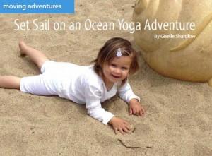 set sail on an ocean yoga adventure by Kids Yoga Stories