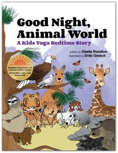 Bedtime Stories Yoga