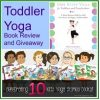Toddler-Yoga