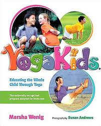YogaKids book