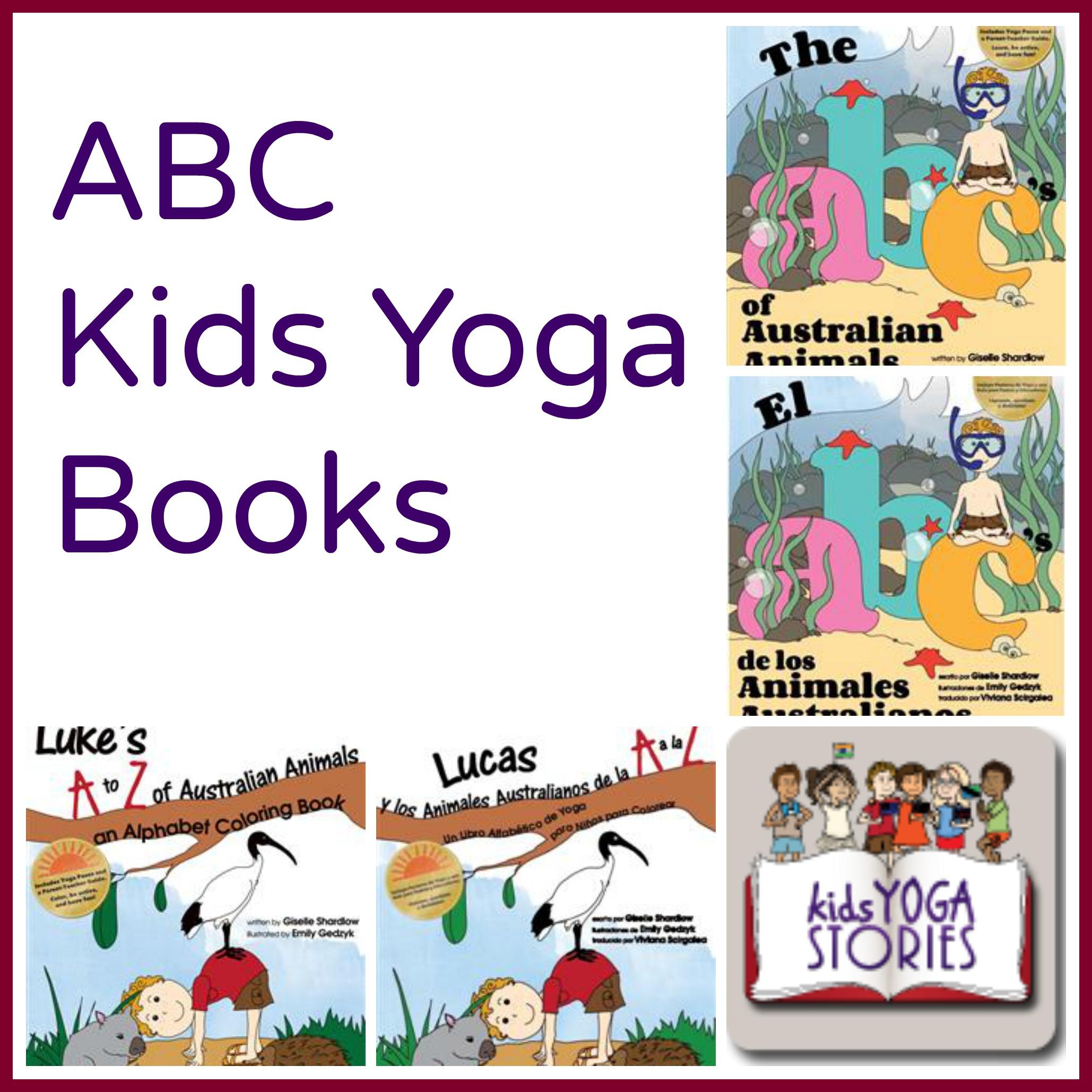 Abc kids yoga books kids yoga stories yoga stories for kids kids yoga books altavistaventures Images