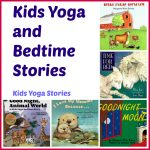 Kids Yoga and Bedtime Stories