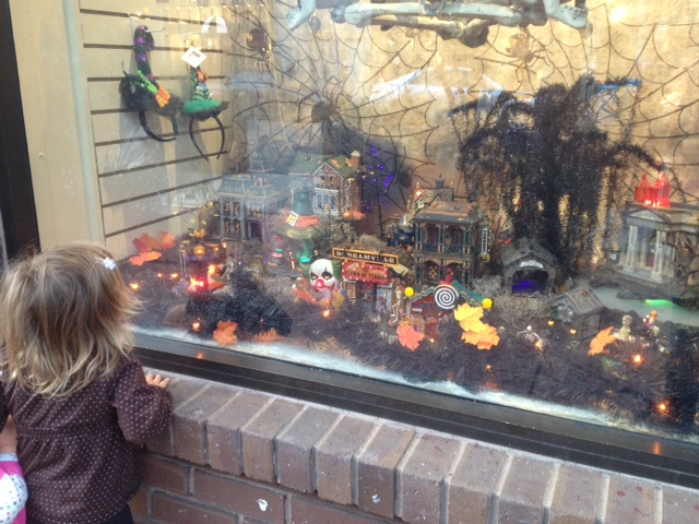 neighborhood halloween shop