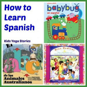 How to Learn a New Language - Kids Yoga Stories | Yoga