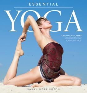 How to Do Yoga Book