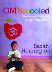 OMSchooled Yoga Book