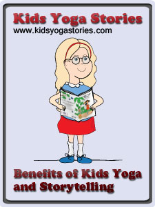 Benefits of Yoga and Story