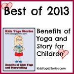 Best of 2013: Benefits of Yoga