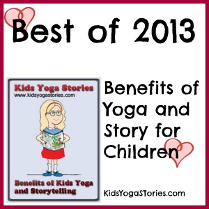 Best Of 2013 Benefits Yoga