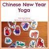 Chinese New Year Yoga >> Kids Yoga Stories