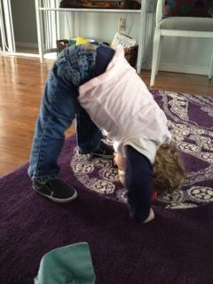 Downward-Facing Dog
