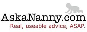 AskaNanny.com logo