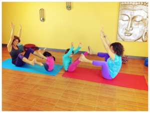 Yoga Fun by Next Generation Yoga