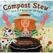Compost Stew garden book