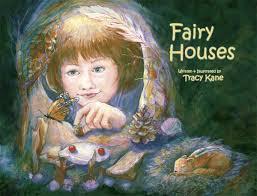 Fairy Houses book
