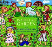 Isabella's Garden book