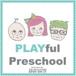 PLAYful Preschool Virtual Homeschool Group