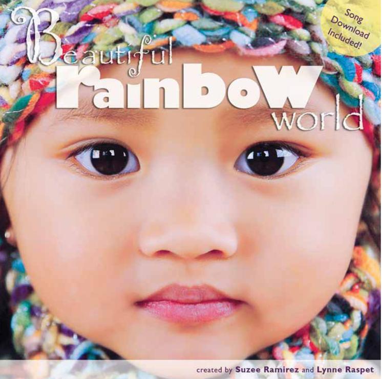 Beautiful Rainbow World
