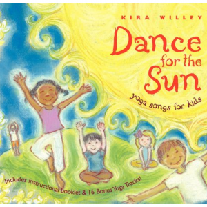 Dance for the Sun CD by Kira Willey