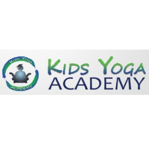 Kids Yoga Academy founded by Donna Freeman